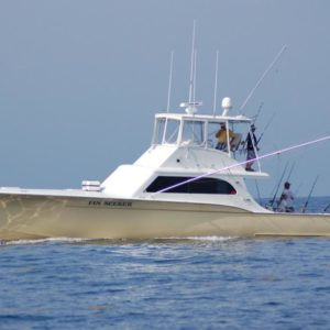 Fin Seeker Sportfishing