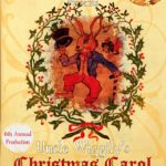 """Uncle Wiggily's Christmas Carol"" by the Children's Theatre of Hampton Roads"