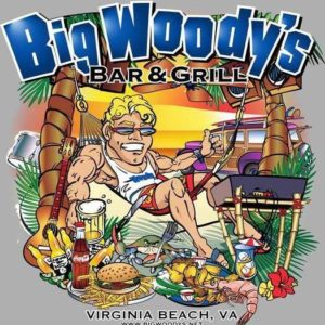 Big Woody's Bar And Grill – VB