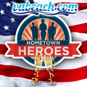 Virginia Beach Hometown Heroes