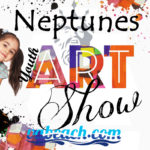 Event - Neptune's Youth Art Show