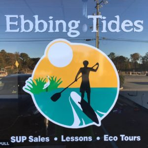 Ebbing Tides Eco Tours