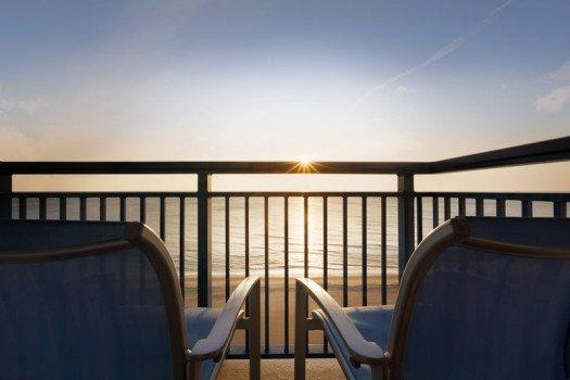 Hyatt House Virginia Beach/Oceanfront - Virginia Beach, VA