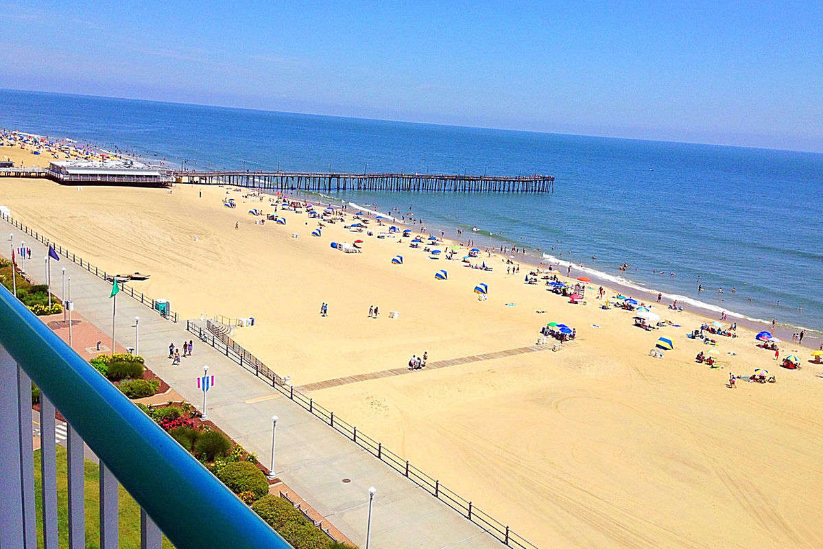 What Airport Is Closest To Virginia Beach Va