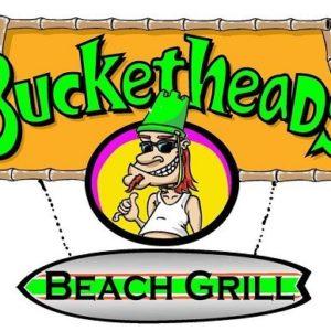 Bucketheads Beach Grill