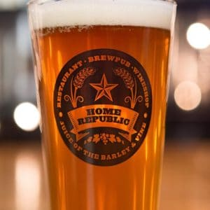 Home Republic Brewpub