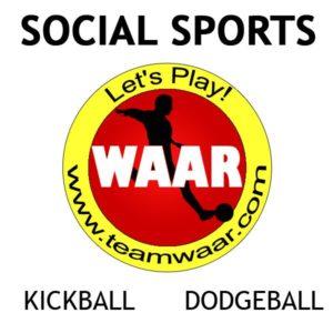 Team WAAR Sports
