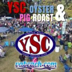 YSC Exchange Club Oyster and Pig Roast
