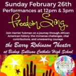 """""""Freedom Song"""" by the Children's Theatre of Hampton Roads"""