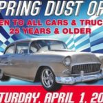 The Virginia Chevy Lovers 13th Annual Spring Dust Off presented by Audio One