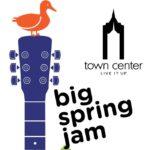 The Big Spring Band Jam