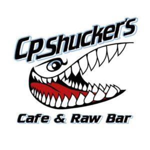 CP Shuckers – Oceanfront