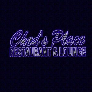 Ched's Place – Bar and Grill