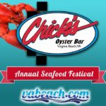 Event - Chick's Seafood Fest