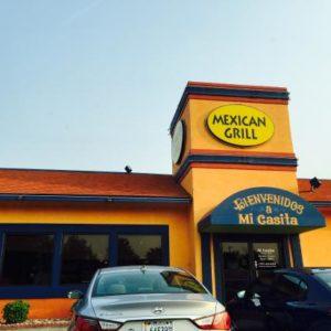 Mi Casita Mexican Grill