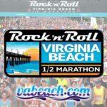 ROCK 'N' ROLL 1/2 Marathon