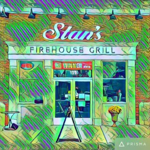 Stans Firehouse Grill