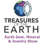 Event - Treasures of the Earth Gem, Mineral & Jewelry Show