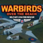 Event - Warbirds Over the Beach