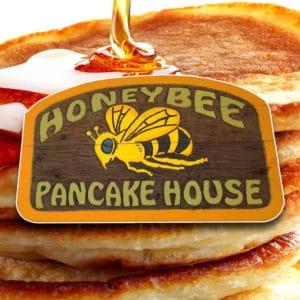 Honey Bee Pancake House