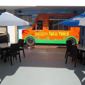 Johnny's Taco Truck