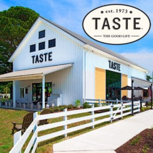 Taste Unlimited – Shore Drive