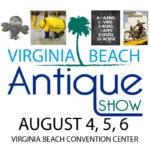 THE VIRGINIA BEACH ANTIQUE SHOW