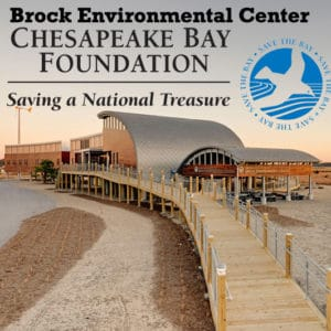 Brock Environmental Center – Chesapeake Bay Foundation