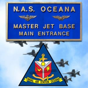 Naval Air Station (NAS) Oceana