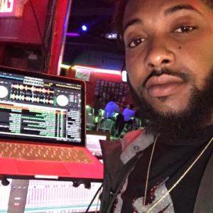 DJ Jusnyse