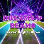 Virginia Beach Dreams & Beams Video & Laser Show