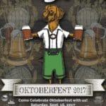 Oktoberfest Eastern Virginia