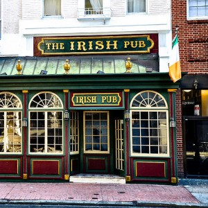 Virginia Beach IRISH PUBS