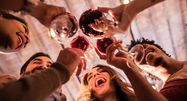 Winter Wine Celebration