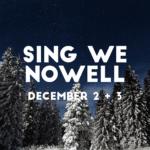 Virginia Chorale: Sing We Nowell