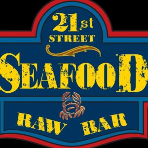 21st Street Seafood Raw Bar