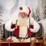 Breakfast with Santa-Founders Inn