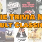 Movie Trivia Night: Cult Classics at Dave & Buster's