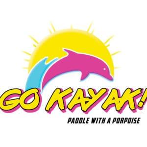 Go Kayak!