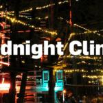 Midnight Climb at The Adventure Park