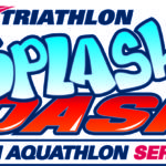 USA Triathlon Splash & Dash Youth Aquathlon