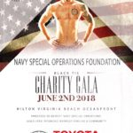 Navy Special Operations Foundation Gala Featuring Team USA's Brad Snyder