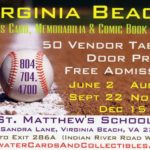 Sports Card Collectibles & Comic Book Show