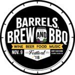 Barrels, Brew & BBQ
