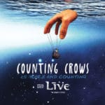 Counting Crows  LIVE : 25 Years and Counting