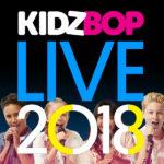 KIDZ BOP LIVE 2018