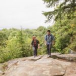 REI Outdoor School at Smartmouth Brewery: Hiking in Virginia