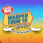 Vans Warped Tour 2018