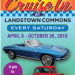 Landstown Commons Cruise-In