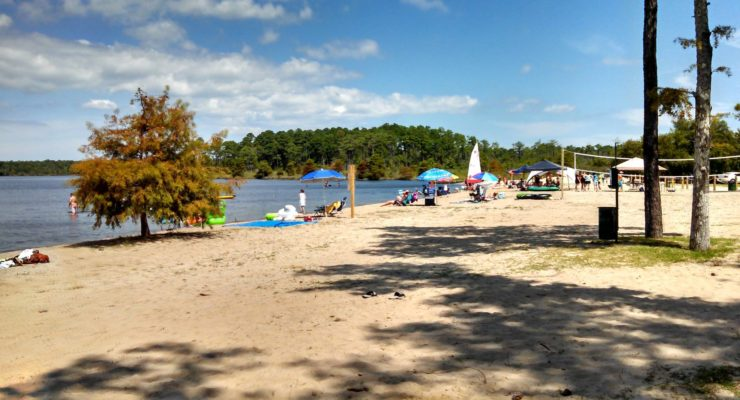 North Landing Beach Campground and RV Park